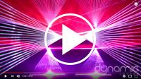 pangolin-Lasershow